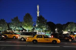 Columbus Circle, NY